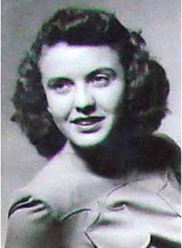 Alice Malloy
