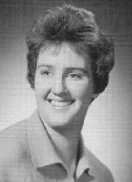 Judy Bartholomew