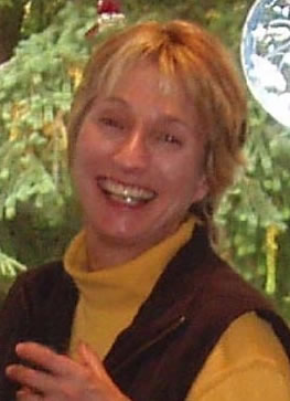 Peggy Sprauer