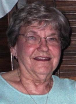 Marie Mittelstaedt