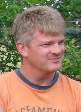 Kevin Badten