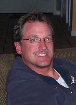 Keith Badten