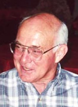 Dick Ludeman