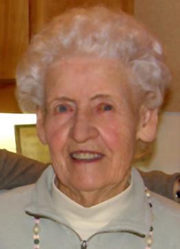 Helen Viebrock
