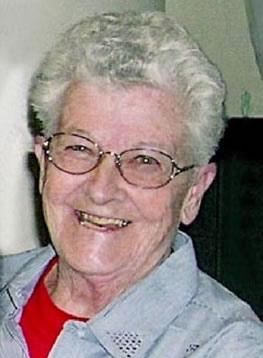 Edythe McKay