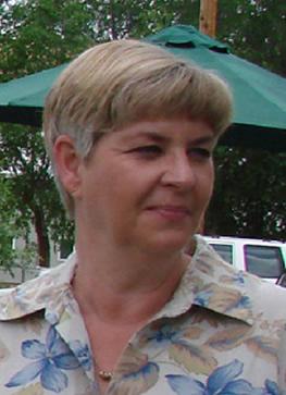 Lou Ann Badten