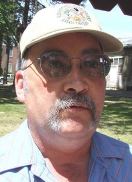 Tony Schneider