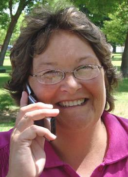 Lou Ann Bromiley