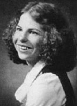 Dorothy Grande