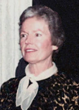 Lucille Loebsack