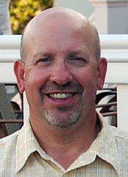 Rod Biggar