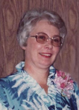 Donna Mae Nowka
