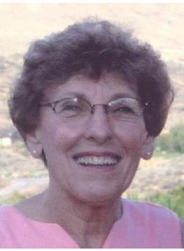 Clarice Mittelstaedt
