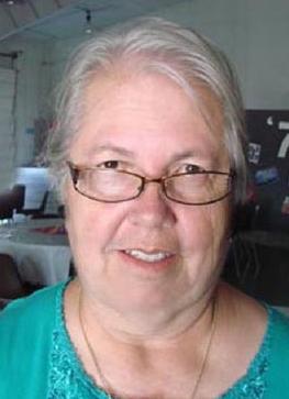 Mary Bimbel