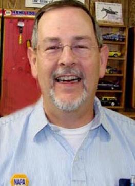Nevin Schmidt