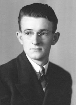 Cecil Garrett