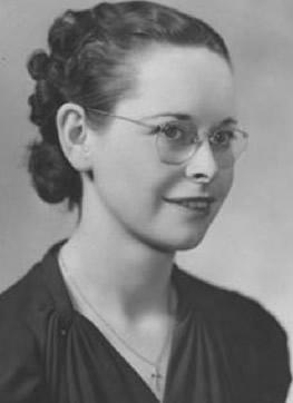 Lorna Longacre