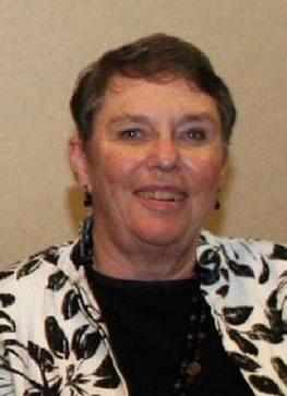 Patty Betcher