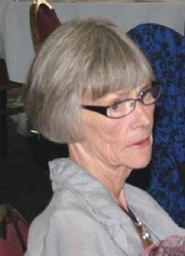 Lissie Jensen