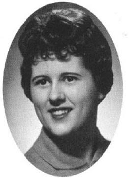 Kay Mitchell