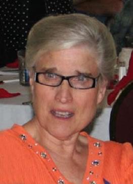 Kathy Jordan