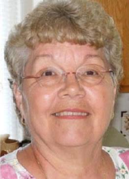 Judy Gimbel