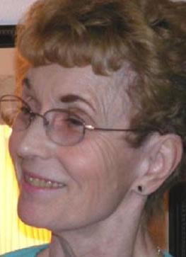 Barbara Elliot