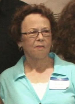 Judy Ogle