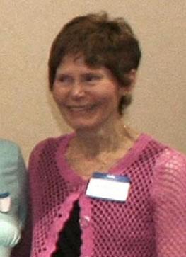 Judy Jensen
