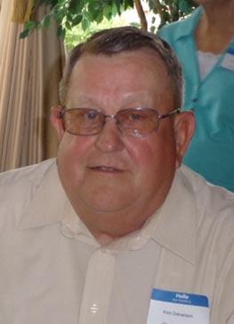 Ken Danielson