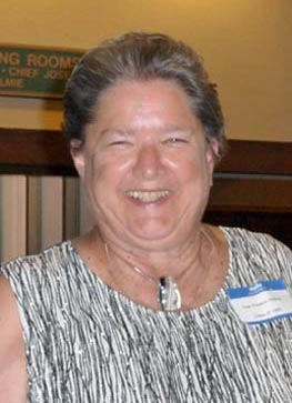 Dee Preston