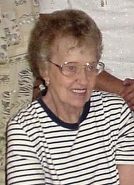 Evelyn Corderman
