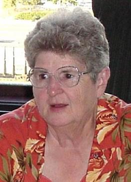 Helen Stinson
