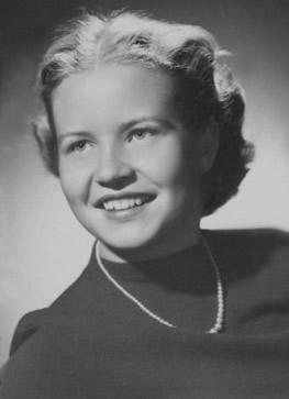 Joan Petersen