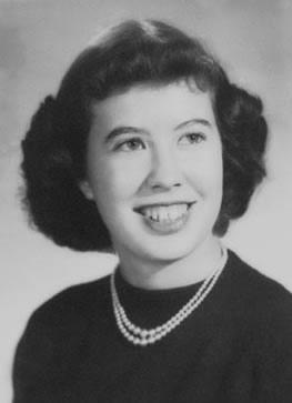 Lois Mrs. Paul Hinderer