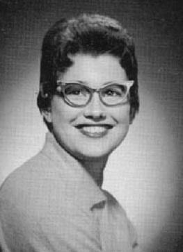 Mary Ann Hannahs