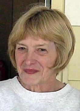 Nadine Ogle