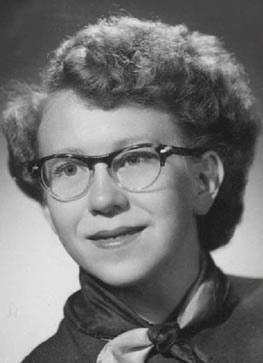 Pauline Danielson