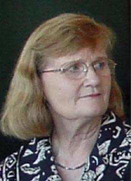 Rose Mrs. John Hinderer