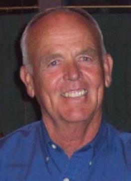 Vince Burke
