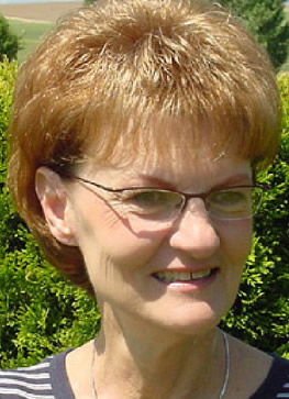 Linda Brandt