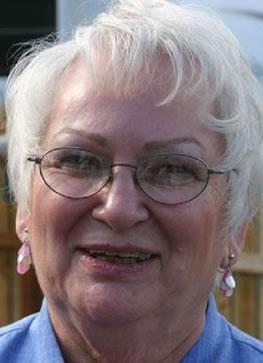 Carolyn Ludeman