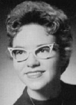 Roberta Bymers