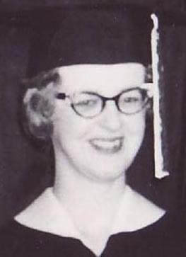 Helen Dvaney