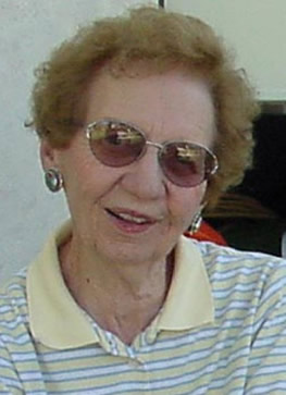 Irene Eggers